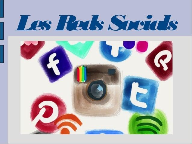 Les Reds Socials