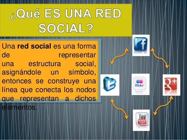 Las redes sociales se  han utilizado  Como la Interacción  unos con otros  caracterizando las  múltiples conexiones  infor...