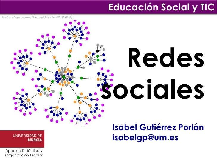 Educación Social y TICPor Cocoa Dream en www.flickr.com/photos/haoli/218599341/                                           ...