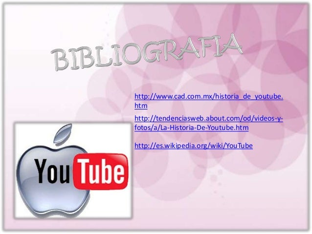 Redes sociales gbi you tube