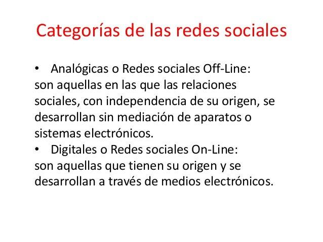 Potencial de las redes sociales • Las empresas comienzan a entender el significado del entramado social, la eclosión exper...