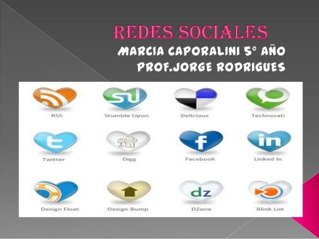  REDES SOCIALES (CONCEPTO): sitios web  que ofrecen servicios y funcionalidades  de comunicación diversos. Las Redes son...