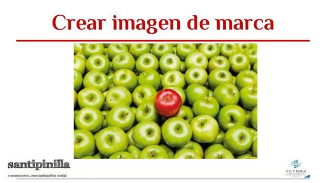 Crear imagen de marca