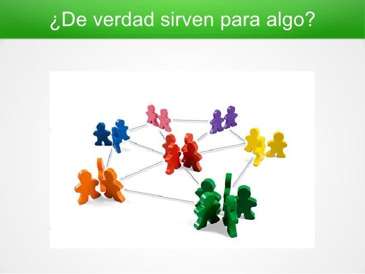 Redes sociales profesionales de internet para pediatras Slide 2
