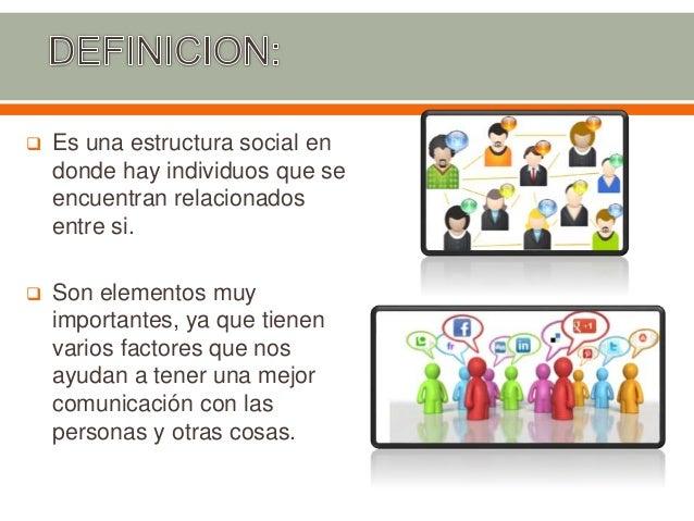 Influencia de las redes sociales en los jóvenes-ppt Slide 3