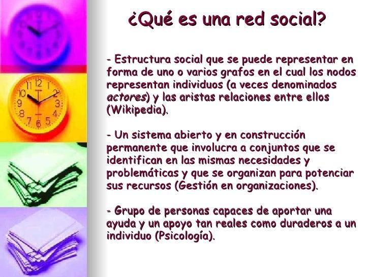 REDES SOCIALES CURSO  DE DIPLOMADO Slide 2