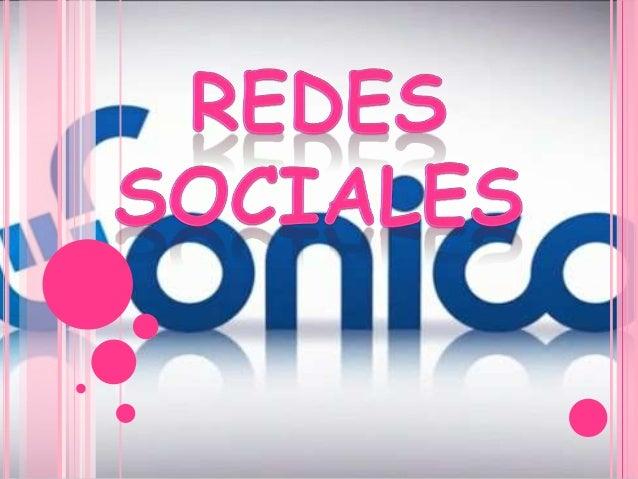 ORIGENSónico es la red social de Latinoamérica que organizala vida online de las personas, y pertenecea FnBox.com, de orig...