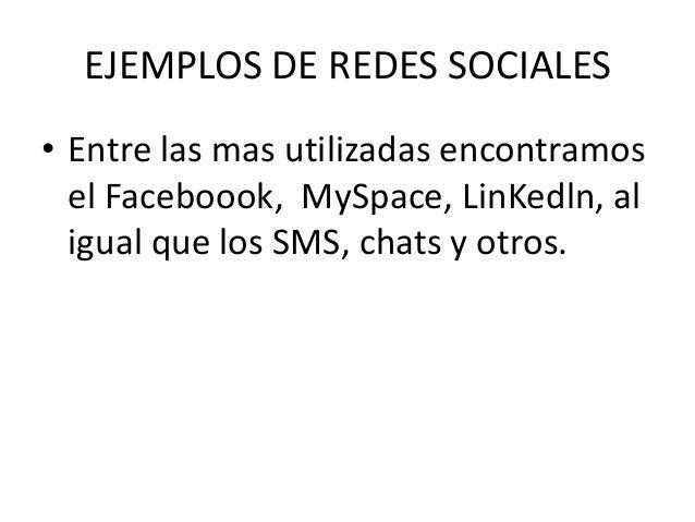 Redes sociales y aprendizaje colaborativo, prest pp Slide 3