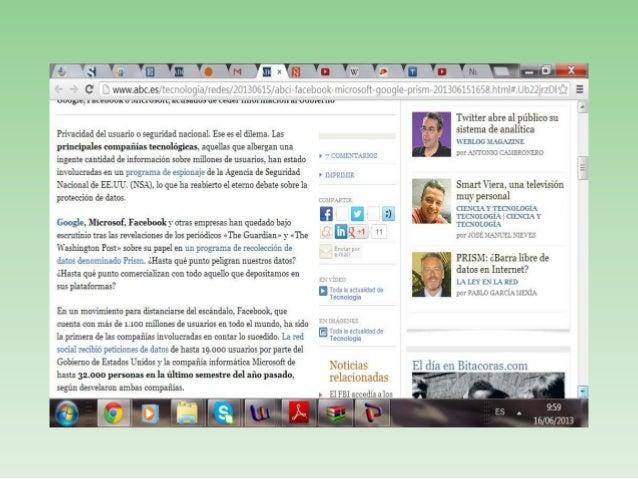 • Racionalidad social:Las TIC aparecen como un bien social a serdemocratizado que podrá favorecer lacobertura de sectores ...