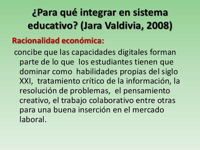 En el ámbito educativo, las RSI pueden serusadas no solo para intercambiarinformación y establecer contactospersonales, si...