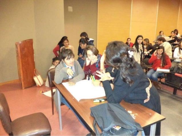 Redes sociales y comunidades de aprendizaje en la educación 2013