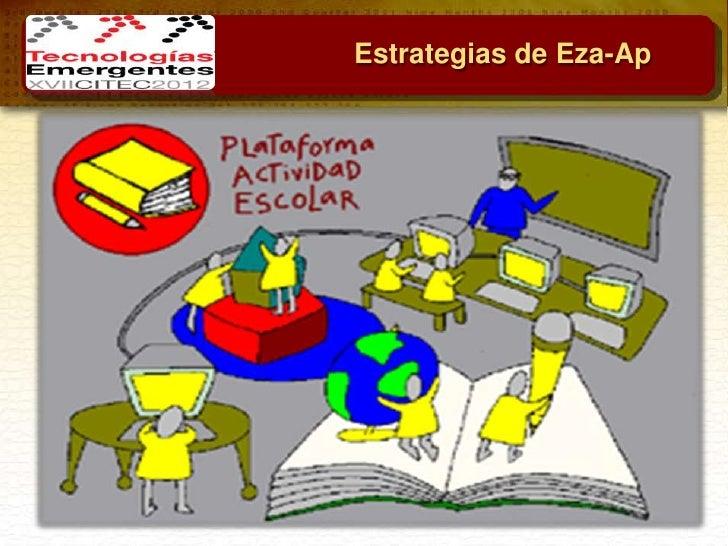 Estrategias de Eza-Ap