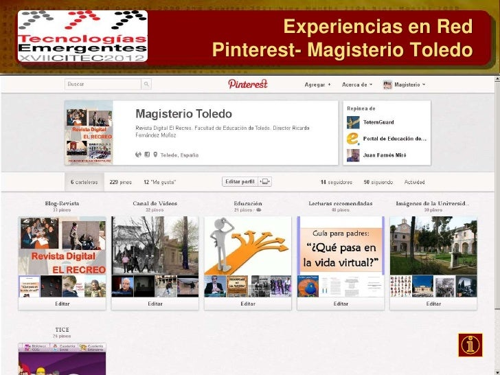 PROPUESTA DE ASIGNATURAS UCLM                                    Asignatura en la Mención TICE             Denominación   ...