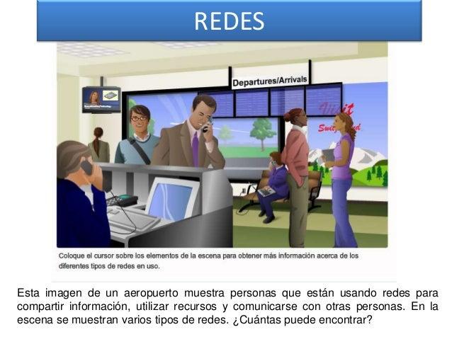 Redes y Virus Slide 2