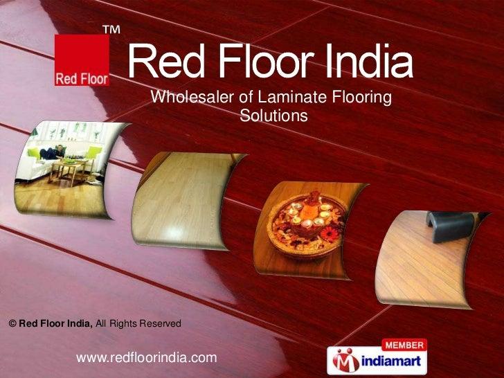 Pergo Laminated Wooden Flooring Engineered Wood Floorin
