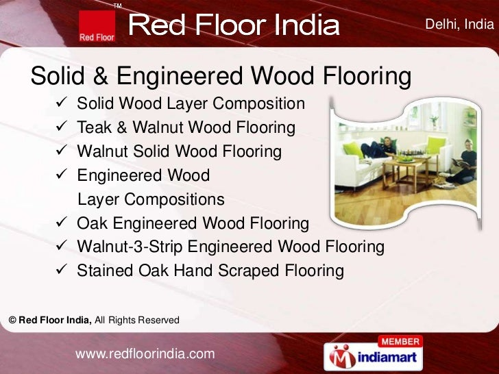 Pergo Laminated Wooden Flooring Engineered Wood Floorin
