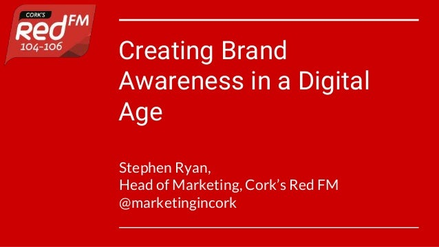 Marketing a New Product: Strategies to Create Brand Awareness