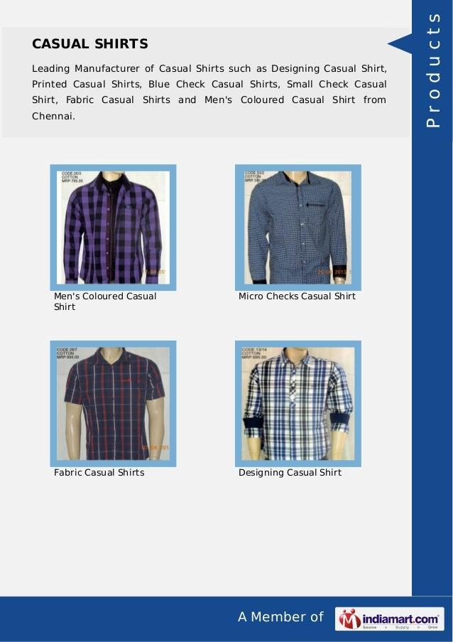 Redford fashions chennai cotton shirts for Linen shirts for mens in chennai