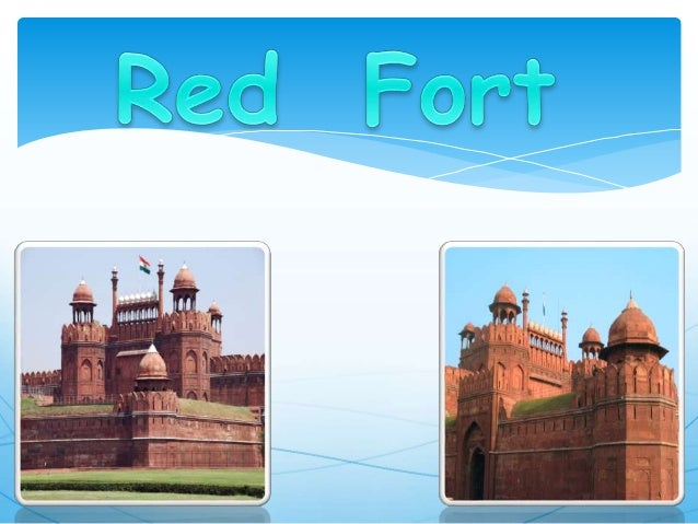 • The Red Fort, known locally as Lal Qila is a 17th-century fort complex constructed by the Mughal emperor, Shah Jahan in ...