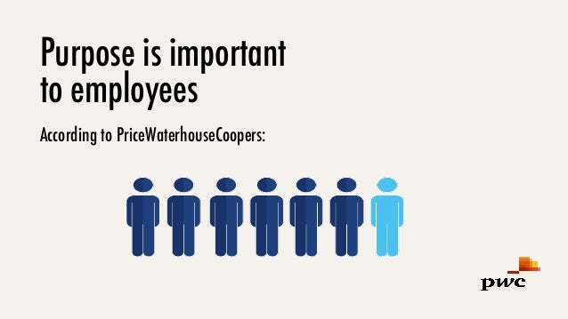 86% 6 out of 7 employees would consider leaving an employer whose values no longer met their expectations