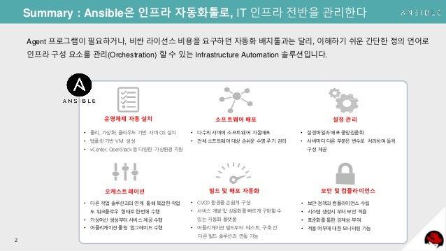 (Red hat) Ansible Overview-samuel-2018-0911(printed) Slide 2
