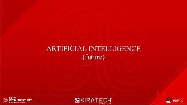 ARTIFICIAL INTELLIGENCE (future) 19