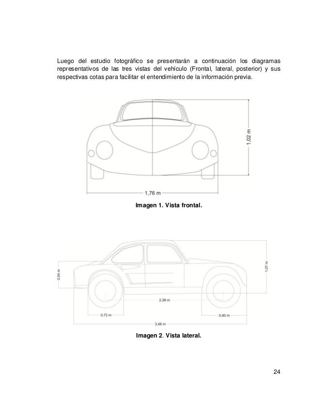 redise o y construccion de la carroceria de un vehiculo rh es slideshare net