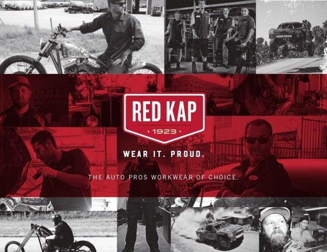 0b97c58b5c8 Red kap Automotive catalog