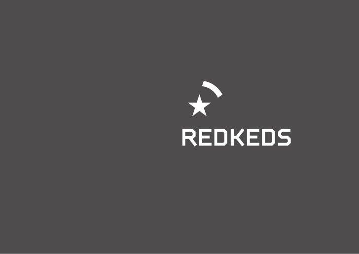 Креативное агентство Red Keds