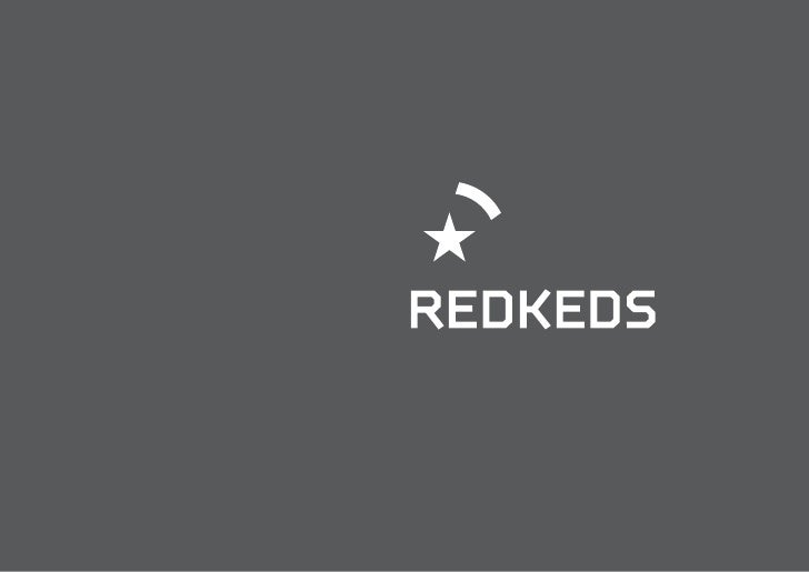Red Keds creative agency