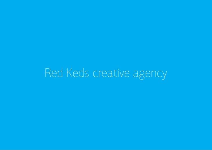 Red Keds Presentation Eng Slide 2