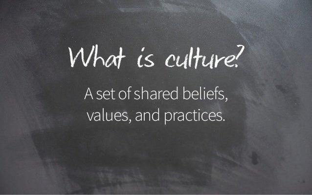 RedMartian Culture Code Slide 2