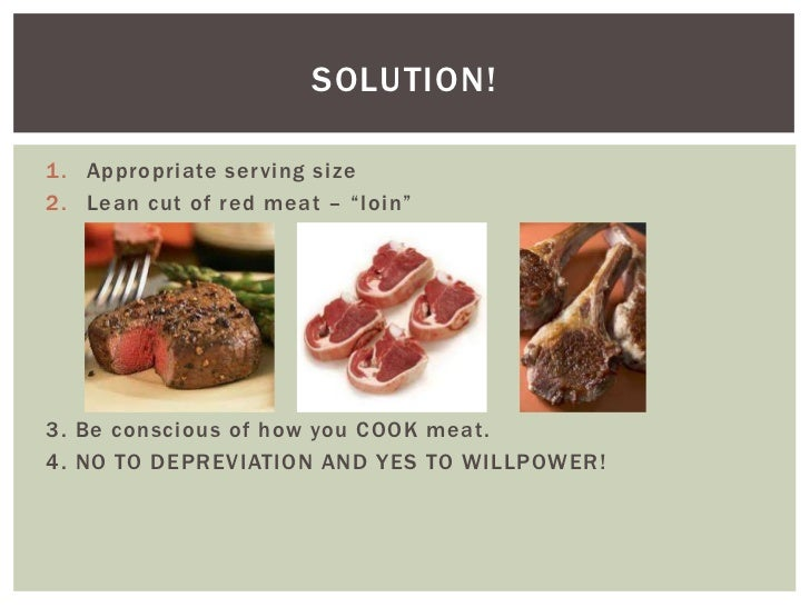red meat essay When i did decide to stop eating meat, it was because of a book i read called  eating animals,  have decided to stop eating meat for the all the reasons  outlined in this essay  amounts of red meat is linked to both heart disease and  cancer.
