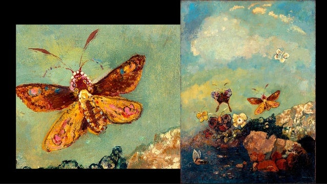 REDON, Odilon,Featured Paintings in Detail (1)