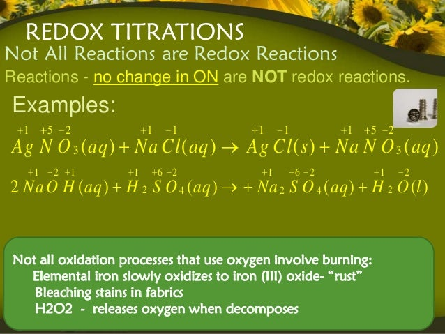 chapter 15 redox titrations