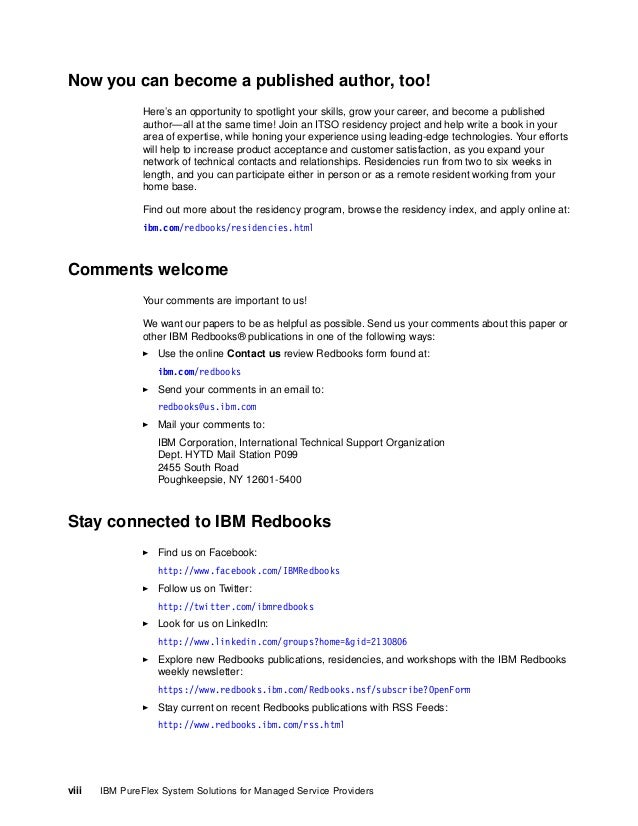 © Copyright IBM Corp. 2013. All rights reserved. 1 Chapter 1. Managed and cloud services This chapter introduces managed a...