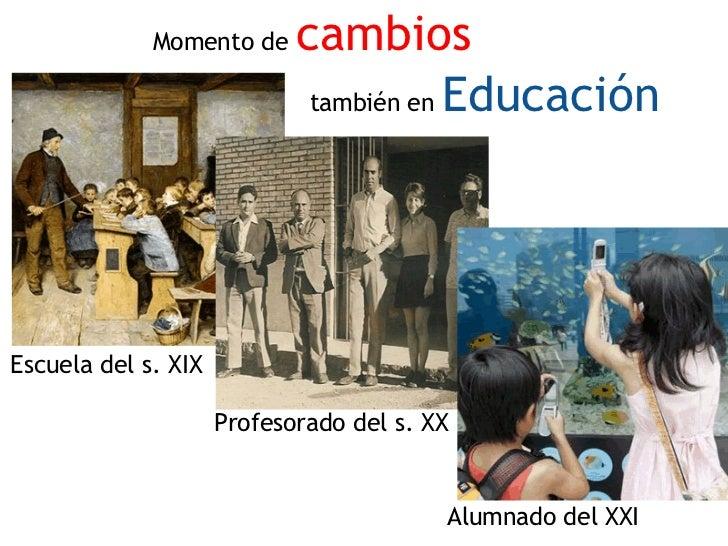 Red personal de aprenendizaje -PLN- Slide 3