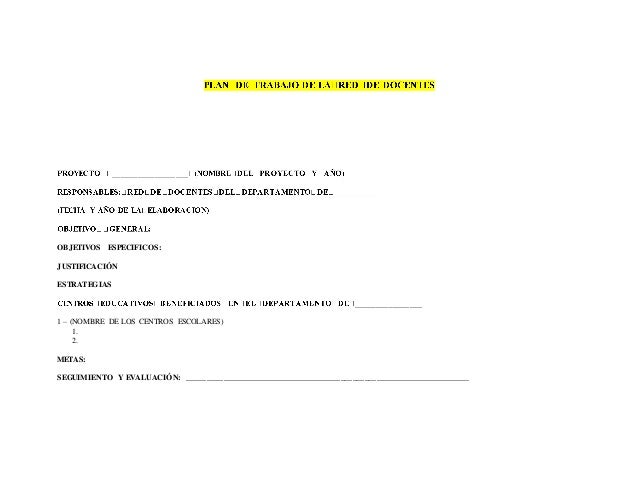 OBJETIVOS ESPECIFICOS: JUSTIFICACIÓN ESTRATEGIAS 1 – (NOMBRE DE LOS CENTROS ESCOLARES) 1. 2. METAS: SEGUIMIENTO Y EVALUACI...