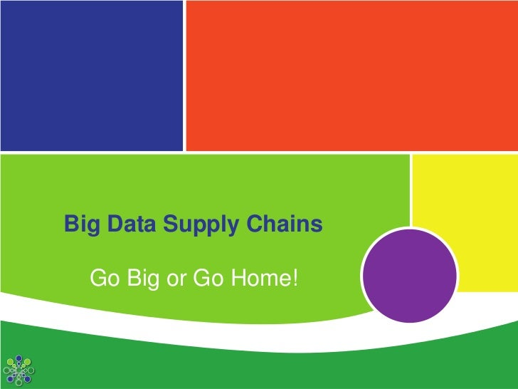Presentation on Big Data