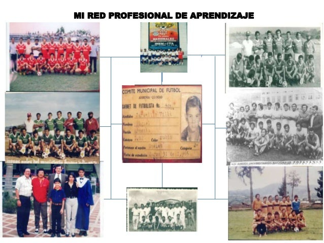 FOTO MI RED PROFESIONAL DE APRENDIZAJE