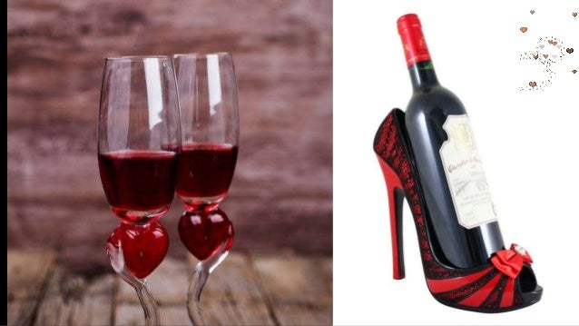 Red, red wine