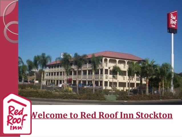 red roof inn stockton california hotels stockton ca. Black Bedroom Furniture Sets. Home Design Ideas