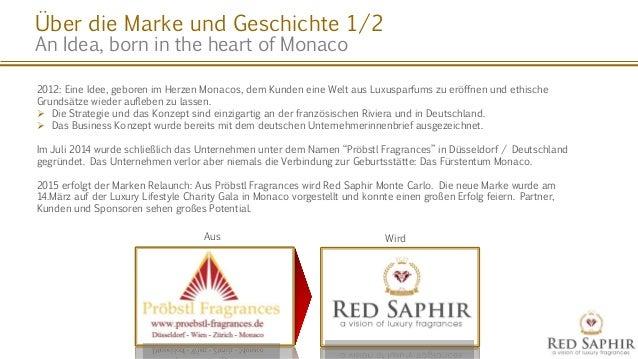 Red Saphir 2015 Slide 2