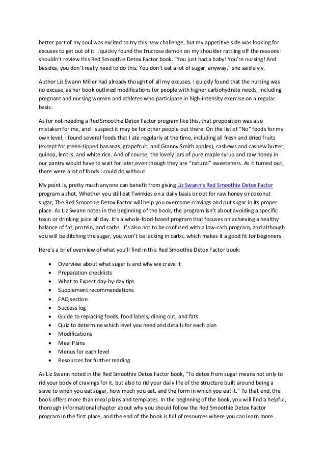 Soul detox book pdf