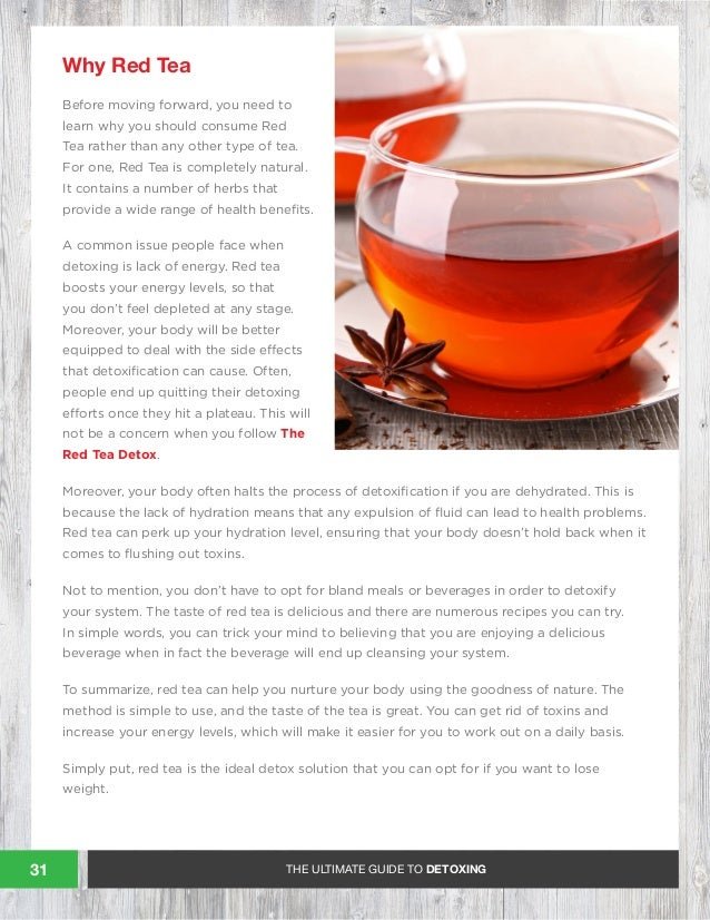 Detox herbs for weight loss image 3