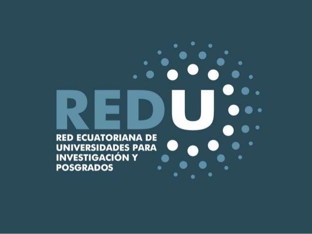 Agenda   Presentación del Video - UTA   Antecedentes - ESPE   Fundamentos - UC   Perspectivas - ESPOL                 ...