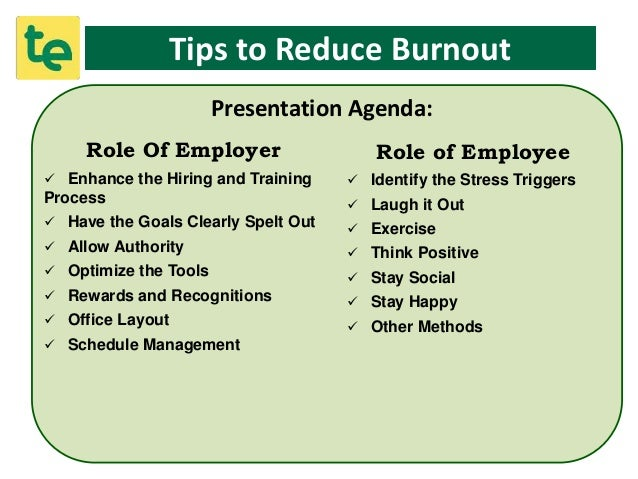 The Ultimate Guide to Reduce Burnout Problem in a Call Center