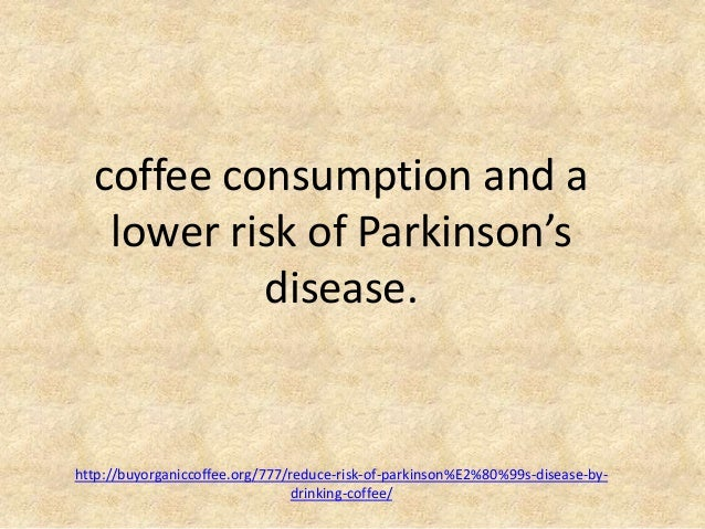 habitual coffee consumption reduces the risk New studies: coffee consumption reduces risk of mortality and chronic diseases posted by: abby campbell, staff writer in food news december 15, 2015 12 comments (naturalhealth365) something that many people look forward to, in the morning, is a cup of fresh brewed coffee to boost energy.