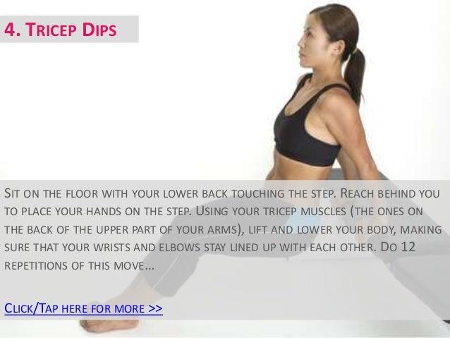 Reduce Lower Body Fat 50