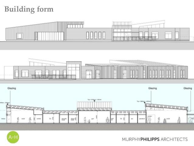 Building form